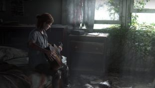 The Last of Us Part II Will Blend Being Alone Along With Having An Ally