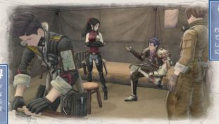 Valkyria Chronicles 4: How To Unlock Squad Stories & Special Recruits | Secrets Guide