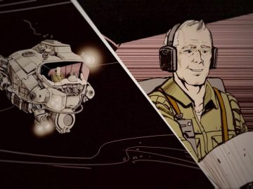 Wolfenstein 2: Captain Wilkins DLC – All Maps & Notes | Collectibles Guide