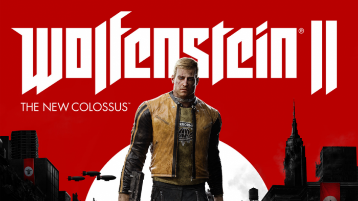 'Wolfenstein 2: The Deeds of Captain Wilkins' DLC launching March 13