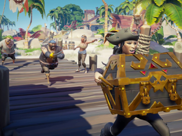 Sea Of Thieves Achievements Unveiled