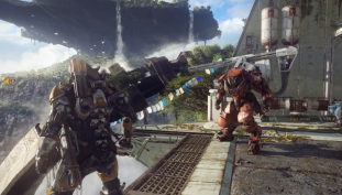 Anthem Demo Will Not Carry Over Progress