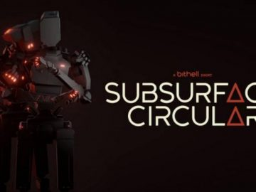 Subsurface Circular First Impressions: A Text-Based Adventure That Might Not be for Everyone