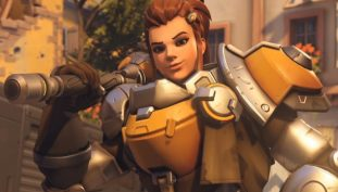 Overwatch's Latest Hero Brigitte is Now Live on All Platforms