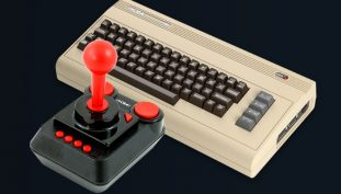 Commodore 64 Mini Pre-Orders Live on GameStop