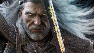 Netflix Set to Premiere Original Witcher Show in Q4 of 2019