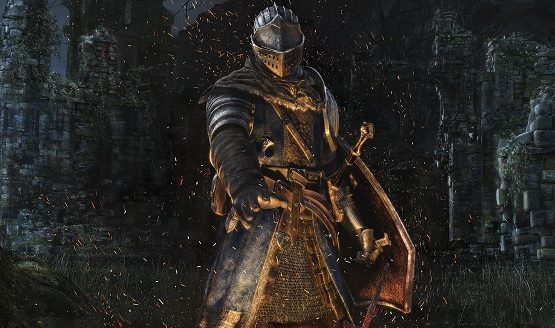 Dark Souls: Remastered To Also Receive An Xbox One/PS4 Beta