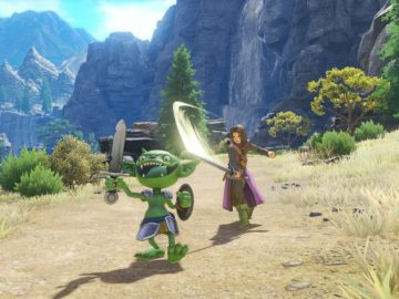 "Dragon Quest XI Producer Details Differences Between Japanese and Western Versions; ""It's definitely a better version than the Japanese one"""