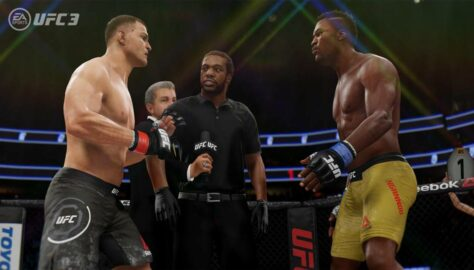 UFC Confirms UFC 4 Will Be Announced in the Coming Days