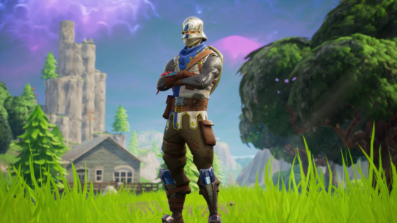 Fortnite Battle Royale Gets A New Timed Mode