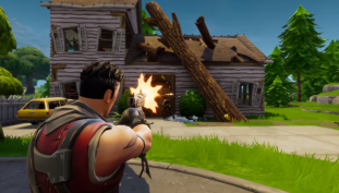 Fortnite Has More Monthly Players Than GTA V