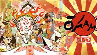 Nintendo Direct: Ōkami HD Nintendo Switch Announced