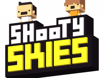 Shooty Skies Desktop Edition Touches Down, Futuristic Update Activated