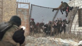 Metal Gear Survive First Impressions – A 'Solid' Survival Experience From Konami