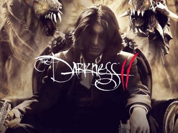 Daily Deal: The Darkness II Is Free On Humble