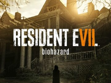 Resident Evil 7 Gets An Xbox One X Upgrade