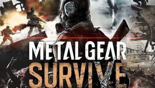 Metal Gear Survive Allegedly Sold 103,651 Units First Week at Retail