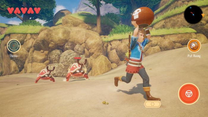 Oceanhorn 2 free cheat codes download