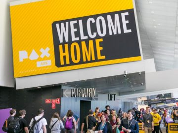 PAX Aus Welcomes EB Games Expo to Melbourne