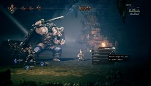 Square Enix Announces Octopath Traveler for the PC Platform, New Announcement Trailer Released