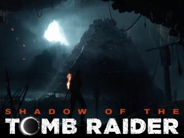 Shadow of the Tomb Raider Confirmed at Last