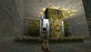 Tomb Raider Trilogy Remaster Chucked in