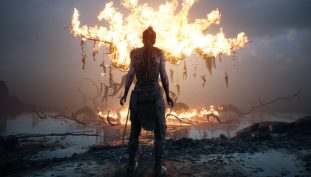 Microsoft Store Listing Confirms Hellblade: Senua's Sacrifice for Xbox One