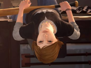 Life is Strange: Before the Storm Impressions – Complete Overall Thoughts