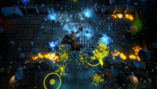 Chaotic Hack 'n' Slash MetaMorph: Dungeon Creatures Receives Expansion