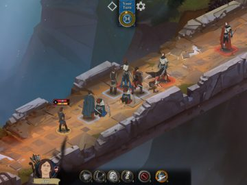 Ash of Gods: Redemption Forgives Your Trespasses in Historical RPG Fashion