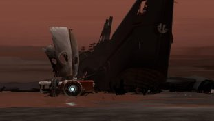 Far: Lone Sails Steaming it up this May