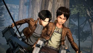 Attack on Titan 2: How To Save All Allies | Game Guide