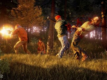 State of Decay 2 Gets Hefty 20GB Patch 1.2; Fixes Numerous Network and Gameplay Issues