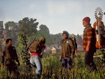 State of Decay 2 Beta Sign Ups Are Now Available