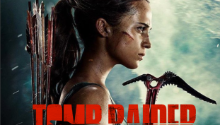 Tomb Raider Film Review — Mediocrofty