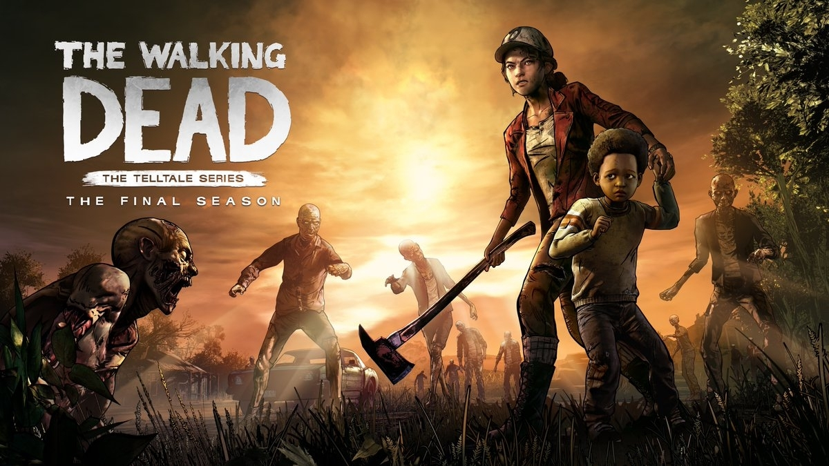 Top Upcoming Zombie Video Games Of 2018 Gameranx 4 Way Switch Dead End Twd Final Season 1097289