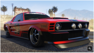 GTA Online's Car Roster Expands, Delicious Discounts Abound