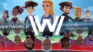 Westworld To Get A Mobile Game