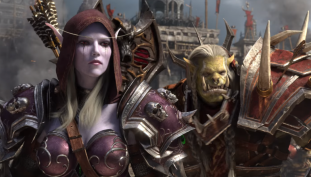 Blizzard Gives Away Free Battle For Azeroth Copies For Players Already Capping In WoW Classic