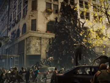 World War Z Dev Discusses Different Zombie Types and Boss Zombies