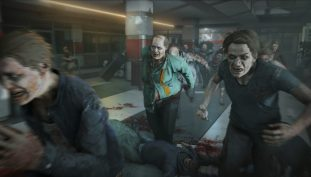 World War Z Breaks One Million Units Sold Milestone in First Week; PC Sales 'Way Above Expectations Thanks to Epic Games Store'