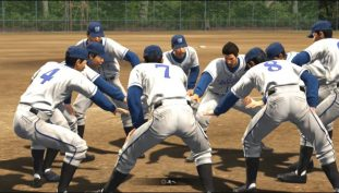Yakuza 6: Where To Recruit Baseball Players & How To Level Up Team