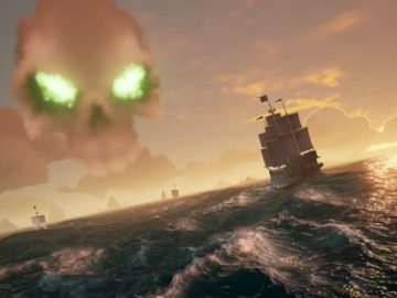 Sea of Thieves Becomes Microsoft's Quickest Selling New IP This Gen