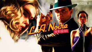 [VR] L.A. Noire: The VR Case Files Impressions