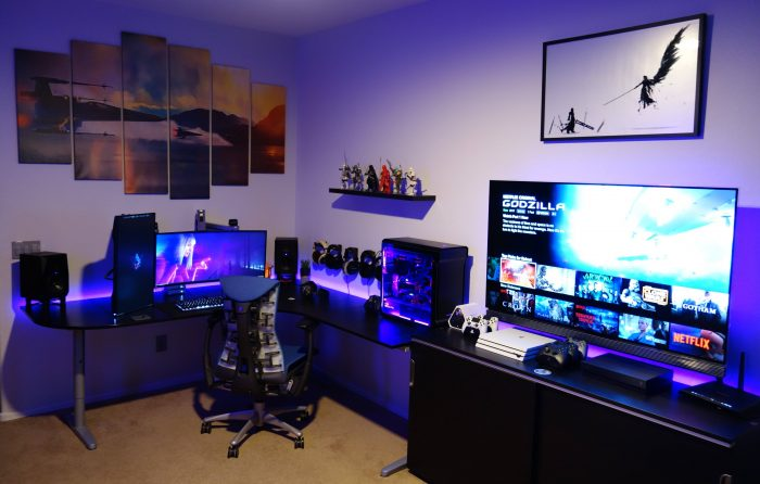 Exceptional Building Your Own Custom Gaming PC Can Be Exciting. Outside Of Picking Out  The Various Components That Will Go Into Your Rig, Chances Are Youu0027ve  Thought ...