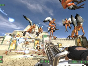 Daily Deal: Serious Sam Franchise Sale On Steam; Up To 88% Off On Selected Titles