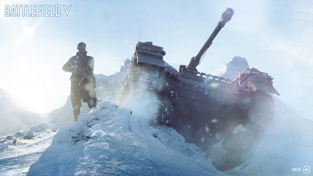 Battlefield V Dev Details List of Known Issues and Fix Status
