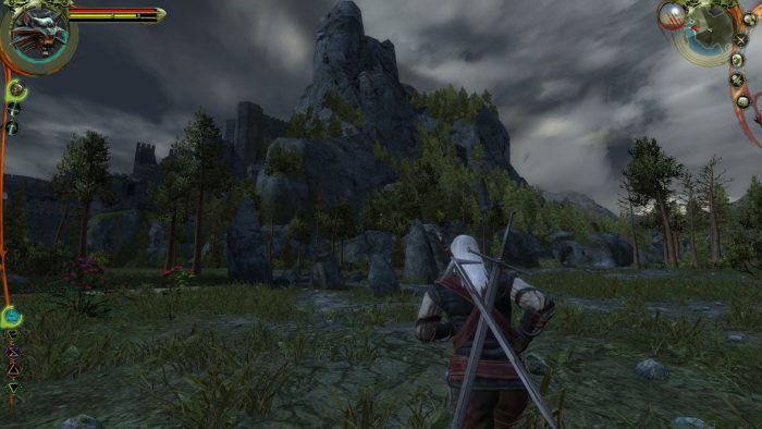 Telecharger the witcher enhanced edition