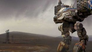 BattleTech Out Now For PC