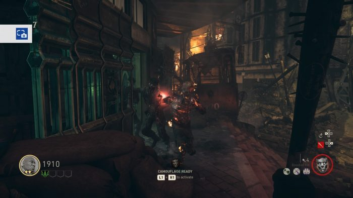 WW2 Zombies: Shadowed Throne – Here's An Easy Trick To Stop Sizzler Zombie Spawns